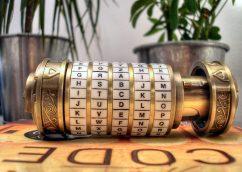 Viele Passwörter
