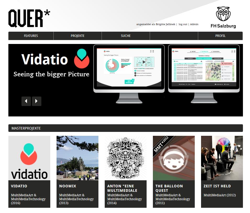 Unsere Server, unsere Webseiten