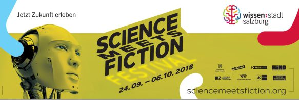 Science meets Fiction (und Game)