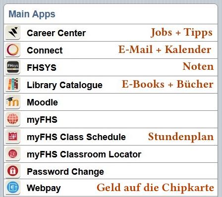 screenshot mit beschriftung